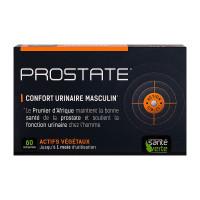 Prostate 60 comprimés