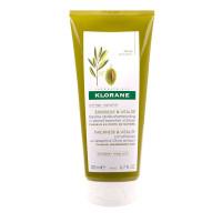 Baume après-shampooing olivier 200ml
