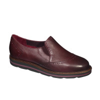 SALANDRA Chaussures Bordeaux