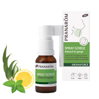Aromaforce Bio Spray Gorge 15ml