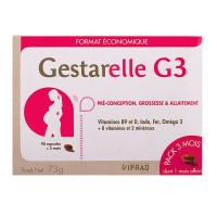 Gestarelle G3 90 comprimés