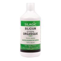Silagic silicium source végétale 1L