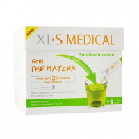 Solution Buvable Thé Matcha 90...