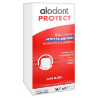 Alodont Protect Solution Pour Bain...