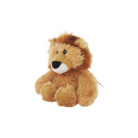 Cozy Peluches Juniors Bouillotte Lion