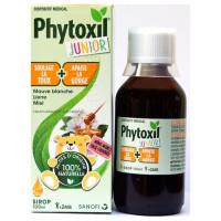 Phytoxil Junior Sirop 100 ml