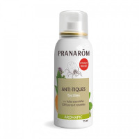 Aromapic spray anti-tiques...