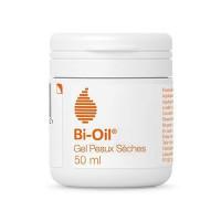 BI-OIL Gel Peau Sèche 50ml