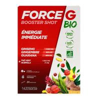Force G bio énergie immédiate 20...