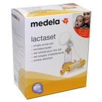 Lactaset set simple pour tire-lait