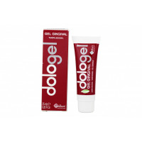 Dologel gel de massage gingival 25ml