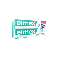 Elmex Dentifrice Sensitive Lot de...