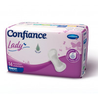 LADY PROTECTIONS ANATOMIQUES 4.5...
