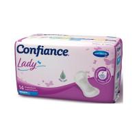 Confiance Lady Absorption 4 14...
