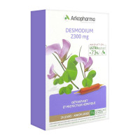 Arkofluides Desmodium 2300 mg 20...