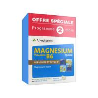 Arkopharma Magnésium Vitamine B6...