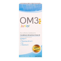 OM3 junior 150ml