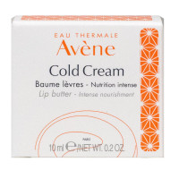 Cold Cream baume lèvres nutrition...