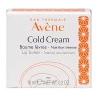 Cold Cream baume lèvres nutrition...