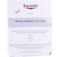Hyaluron-Filler Masque Intensif à...