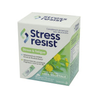 Stress resist 30 sachets