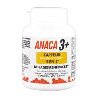 Anaca3+ Capteur Graisses et Sucres...