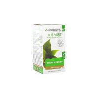 Arkogélules Thé Vert Bio 40 Gélules