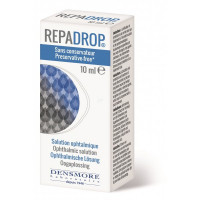 Repadrop Solution Ophtalmique