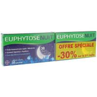 Euphytose Nuit Lot de 2