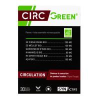 CircGreen 30 gélules