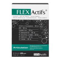 Flexactifs 60 gélules