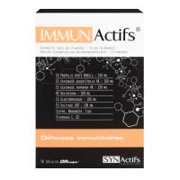 Immunactifs 30 gélules