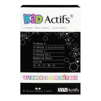Kidactifs 30 gélules