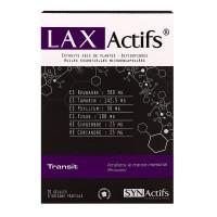 LaxActifs 20 gélules