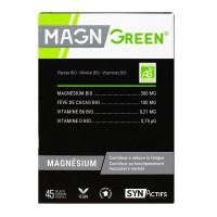 MagnGreen 45 gélules