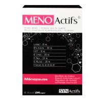 Menoactifs 60 gélules