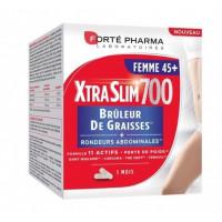 XtraSlim 700 Femme 45+ Brûleur de...