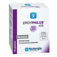 Ergyphilus ATB 30 Gélules