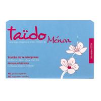 Taïdo Ménoa 60 gélules