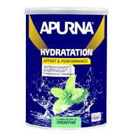 Hydratation effortmenthe 500g