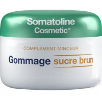 Gommage sucre brun  350 g
