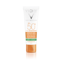 Capital Soleil Matifiant SPF 50+ 40 mL