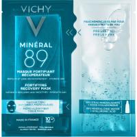 Mineral 89 Masque Fortifiant Récupérateur Tissu