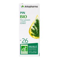 Huile essentielle n°26 pin sylvestre 5ml