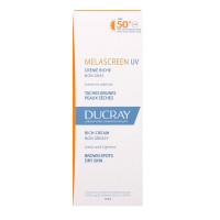 Melascreen UV crème SPF50 texture riche 40ml