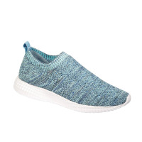 FREE STYLE Sneaker Turquoise