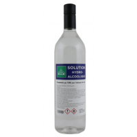 Solution Hydroalcoolique Flacon 1...
