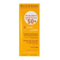 Photoderm Nude Touch SPF50+ solaire protecteur 40ml clair