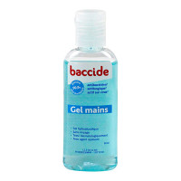 Gel hydroalcoolique mains 30ml