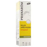 Aromapic Roller Après-Piqûres Gel Apaisant Bio 15 ml
